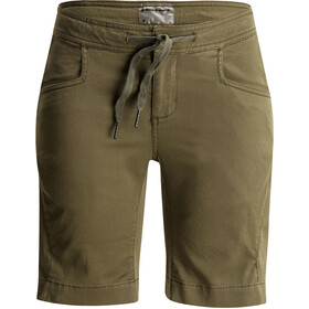 Black Diamond Credo Shortsit Naiset, sergeant